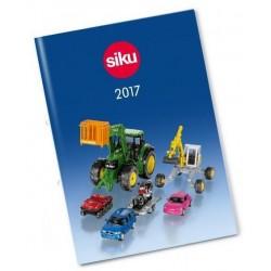 Siku dealer catalogus 2017