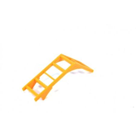 Ladder für Gülleausbringer