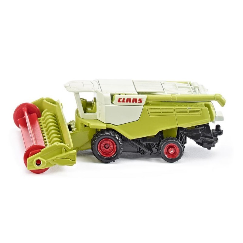 Claas Moissonneuse-batteuse