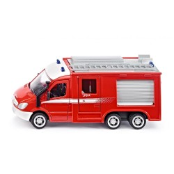 Mercedes-Benz Sprinter 6x6 Fire Engine