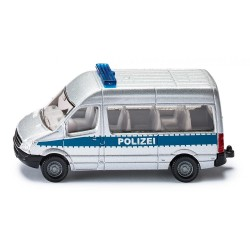 Mercedes Sprinter Polizei
