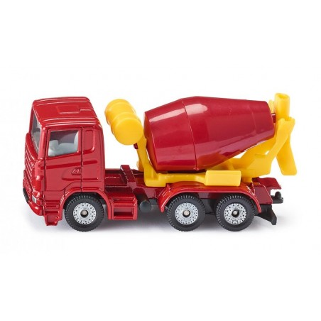 Scania cement truck