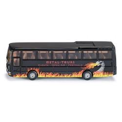 MAN bus Metal Tours