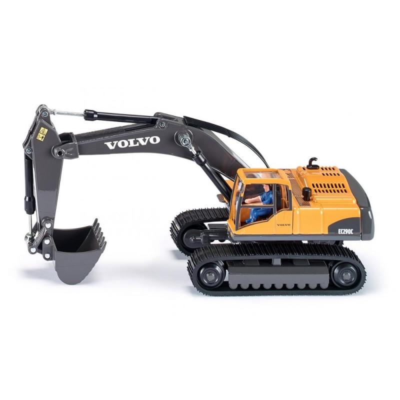 Volvo EC 290 Excavateur hydraulique