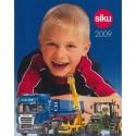 Siku 9002 Siku brochure A6 2009