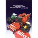 Siku A4 2000 Farmer Neuheiten 2000
