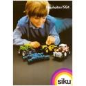 Siku A4 1984 Neuheiten 1984 A4