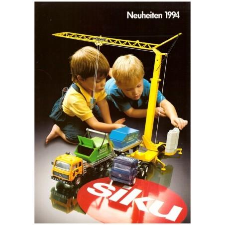 Nouvelles 1994 A4