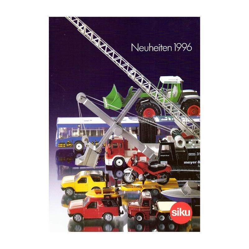Neuheiten 1996 A4