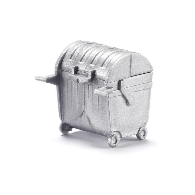 Vuilniscontainer 1/50