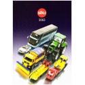 Siku 9001 Siku catalogus A4 2003