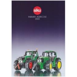 Nouveautés Siku Agricole 2005