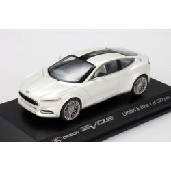 Ford Evos Concept 2014 Spielwarenmesse Nürnberg