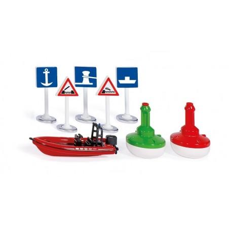 Accessoires voies navigables