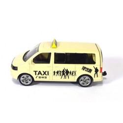 Volkswagen T5 Facelift Multivan Caravelle Taxi