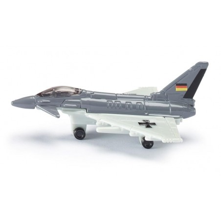 Eurofighter jet fighter