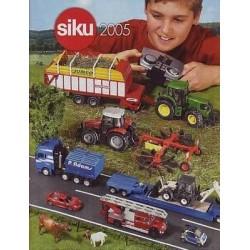 Siku brochure A6 2005