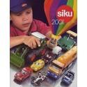 Siku 9002 Siku brochure A6 2001