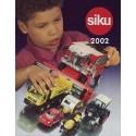 Siku  Siku brochure A6 2002