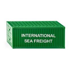 Zee container