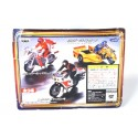 Banpresto Toei Tokusatu Hero Action Figure & Bike