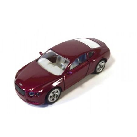 Bentley Continental GT V8, fenêtres claires