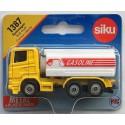 Siku 1387 Scania brandstoffen tankwagen