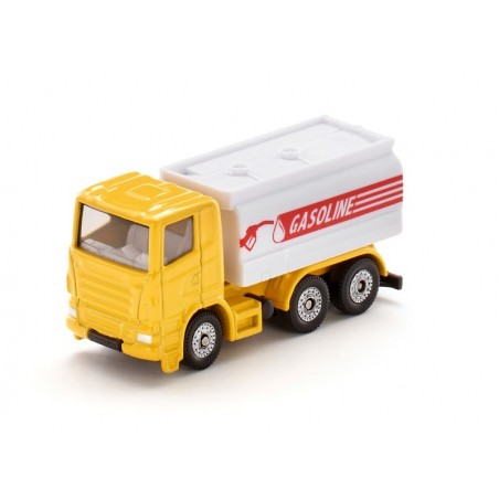 Scania Tankwagen