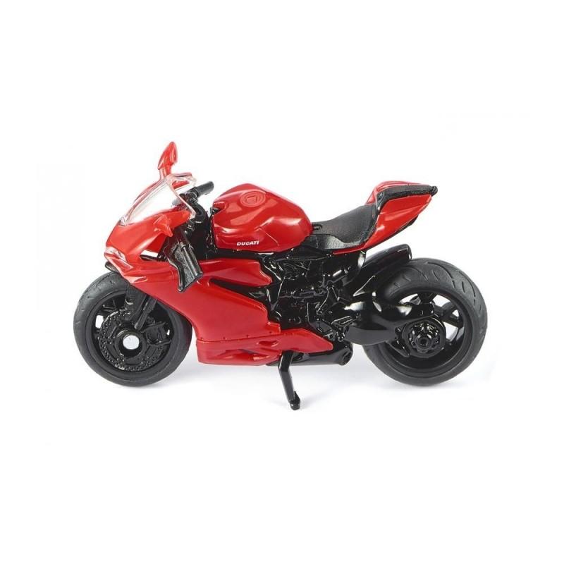 Ducati Panigale 1299 moto
