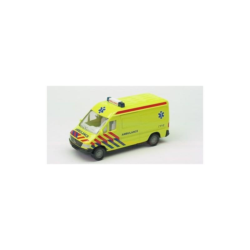 "Mercedes Sprinter ""Ambulance"", first edition"