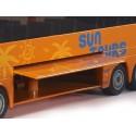 Siku 3738 Mercedes-Benz Travego coach