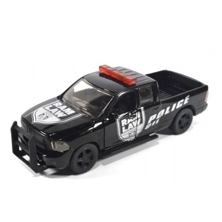 Dodge M 1500 US-police