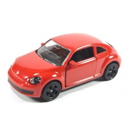 Volkswagen New Beetle 2013, zwarte velgen