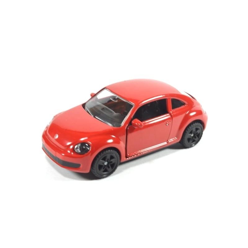 Volkswagen New Beetle 2013, black wheels