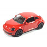 Volkswagen New Beetle 2013, black wheels