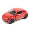 Volkswagen New Beetle 2013, schwarze Felgen