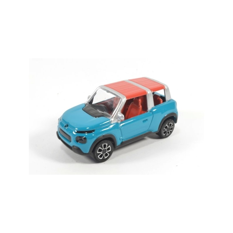 Citroën Mehari 2016, blue