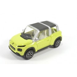 Citroën Mehari 2016, vert