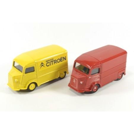 Set Citroën HY 1969