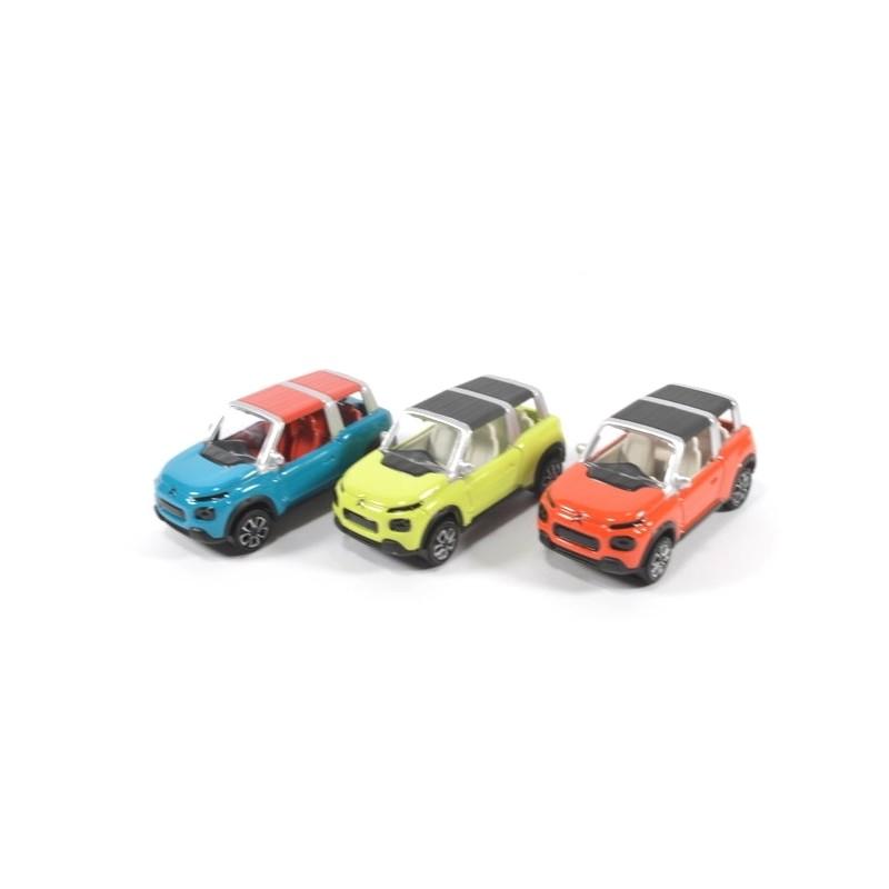 Set Citroën C3 Picasso