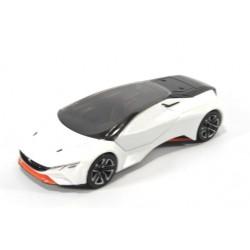 Peugeot Vision Gran Turismo, white