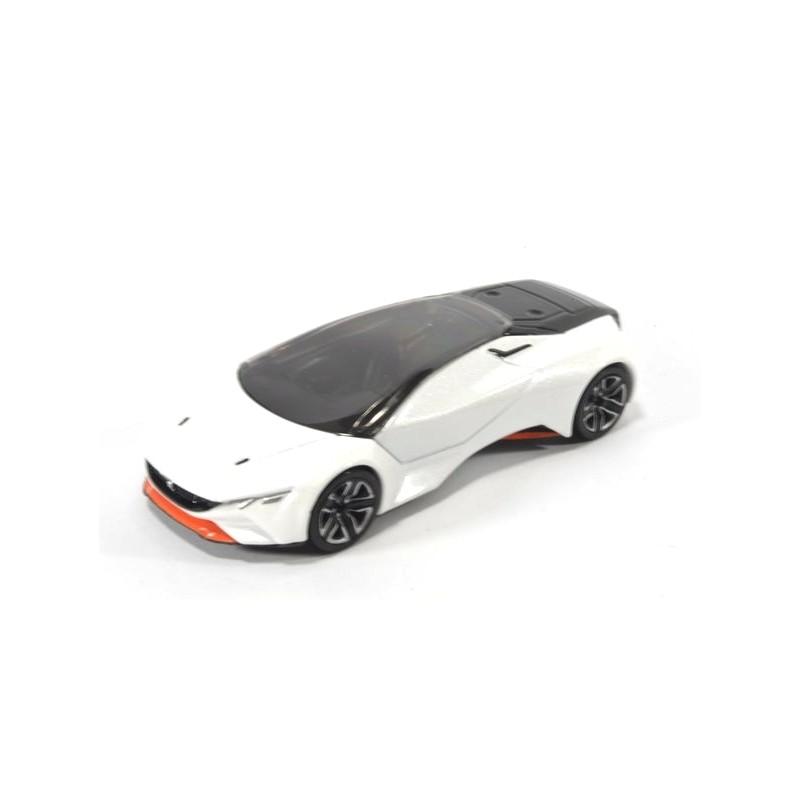 Peugeot Vision Gran Turismo, wit