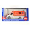 Ambulance 144 Rettungsdienst, Suisse
