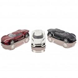 Citroën GT ensemble des 3 modèles