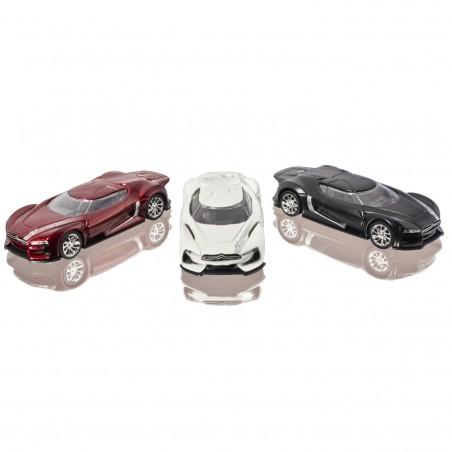 Citroën GT Set aller 3 Modelle
