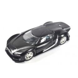 Citroën GT, matte black