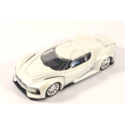Citroën GT, white