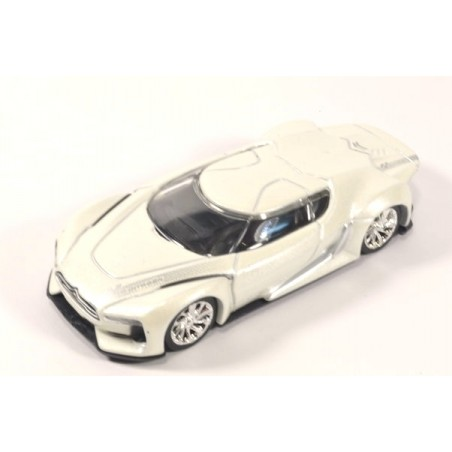 Citroën GT, wit