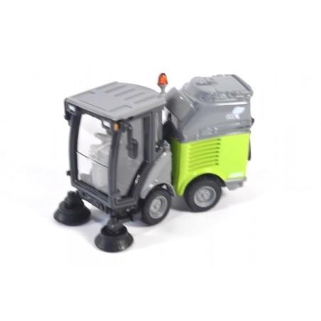 Hako street sweeper