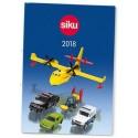Siku 9001 Siku Händler Katalog 2018